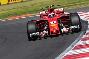 F1 Noticias de última hora Ferrari advierte a Raikkonen que