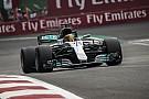 Toto Wolff: Lewis Hamilton hätte Mexiko gewinnen können
