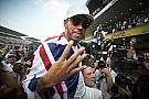 Hamilton quiere evitar relajarse como le pasó tras ganar el título de 2015