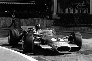 Fórmula 1 Historia La primera aparición de los alerones en los autos de Fórmula 1