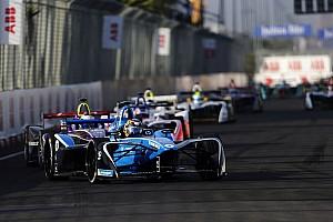 Formula E Noticias de última hora Buemi culpa al fallo del Fanboost de su derrota en Marrakech