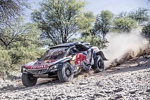 Dakar Noticias de última hora Una última etapa con recuerdos del WRC para alcanzar la gloria