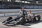 IndyCar Indy 500: Die Startaufstellung in Bildern