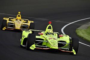 IndyCar Аналитика Один из них выиграет Indy 500. Но это не точно