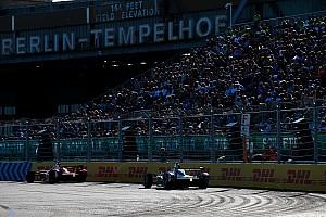 Rosberg organiseert