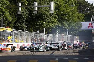 Berne accueillera l'ePrix de Suisse le prochaine 22 juin