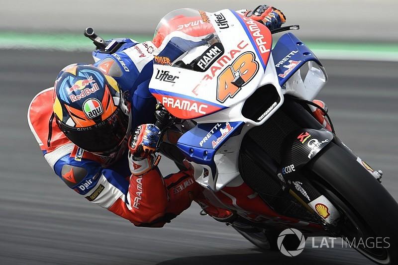 Officieel: Miller jaar langer bij Pramac Ducati