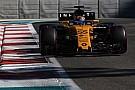 Formule 1 Renault stelt eerste doelstelling voor 2018