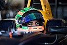 F3 Europe Daruvala stays in European F3 with Carlin