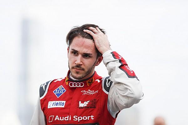 Formula E Az Audi elmagyarázta az Abt kizárása mögötti okokat