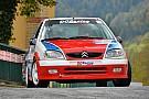 Rally Nel programma 2018 di Fabiano Fenini anche il Rallye du Valais