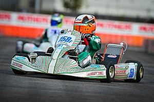 Karting Nieuws Zoontje Montoya opgenomen in Ferrari Driver Academy