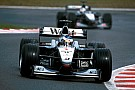 Formula 1 Hakkinen to star at Goodwood, Monterey Motorsports Reunion