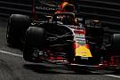 Formula 1 Monaco GP 3. antrenman: Ricciardo lider, Verstappen kaza yaptı!