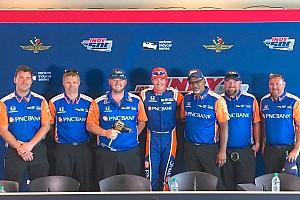 IndyCar Breaking news Indy 500: Dixon's crew wins Pitstop Challenge