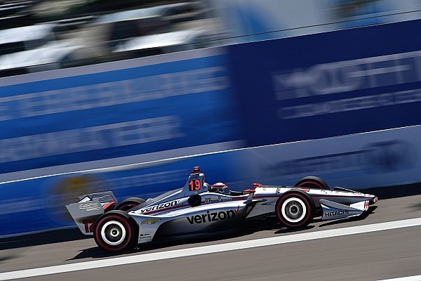 Андретті: Ф1 втратила шанс перейти на «чистий» дизайн IndyCar
