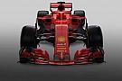 İzle: Ferrari SF71H lansmanı