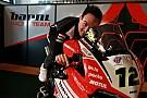 WSBK El Ducati Barni de Xavi Forés se presenta con el podio como objetivo