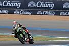 World Superbike Rea, el mejor del viernes en Buriram; Torres, tercero