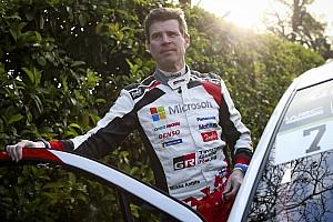WRC Ultime notizie Anttila supera Sainz: è lui il nuovo recordman di presenze nel WRC