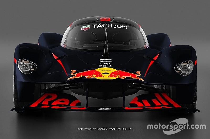 Red Bull podría dejar la F1 y correr Le Mans en 2021