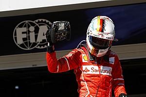 F1 Noticias de última hora Deslumbra a Vettel  un piloto brasileño de 14 años