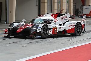 Alonso 113 körrel zárta a bahreini WEC tesztet - 4 kör alatt felvette a ritmust