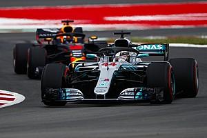 Formula 1 Breaking news Hamilton: Red Bull akan sulit dikalahkan di Monako