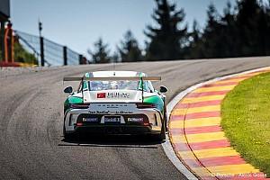 Porsche Carrera Cup France Actualités