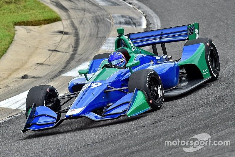 IndyCar'ın patronu Alonso ve McLaren'ı IndyCar'da istiyor