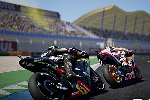 Valencia acoge la gran final de los eSports de MotoGP