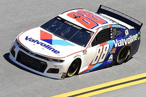 The other side of Alex Bowman: A new season