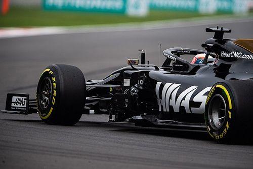 La FIA veut supprimer la règle sur les pneus de départ