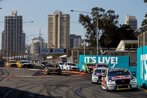 "Gold Coast night race will be ""reinvestigated"""
