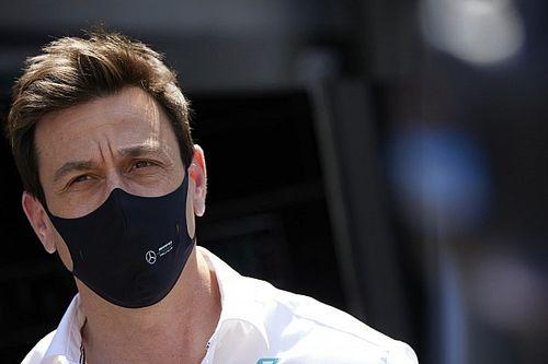 Wolff: A terv része volt az alvázcsere Hamiltonnál és Bottasnál!