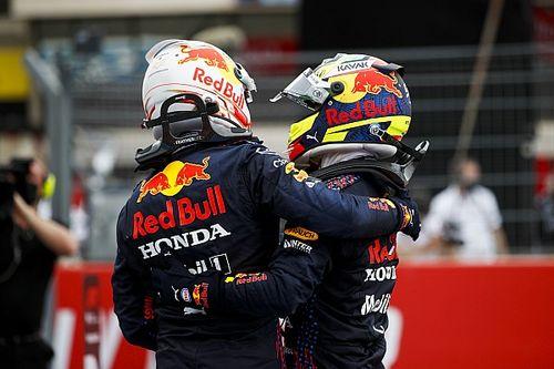 """Marko: """"Perez şu anda Bottas'tan daha iyi bir iş yapıyor"""""""