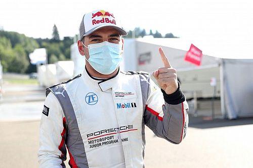 Porsche Supercup Steiermark: Ayhancan Güven pole pozisyonunu kazandı!