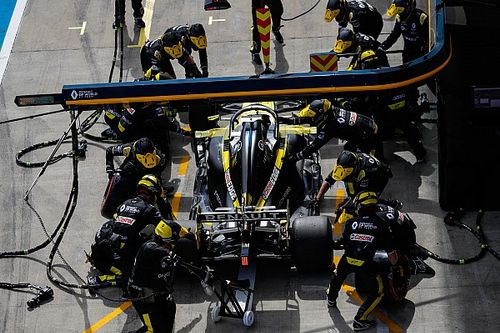 Renault believes it has solved radiator problem