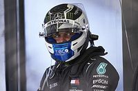 Mercedes en Bottas bereiken akkoord over 2021