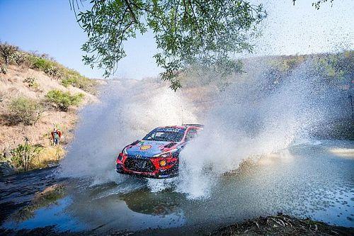 El WRC estudia un nuevo formato de fin de semana