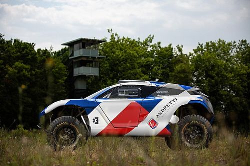 Andretti Autosport rejoint le championnat Extreme E