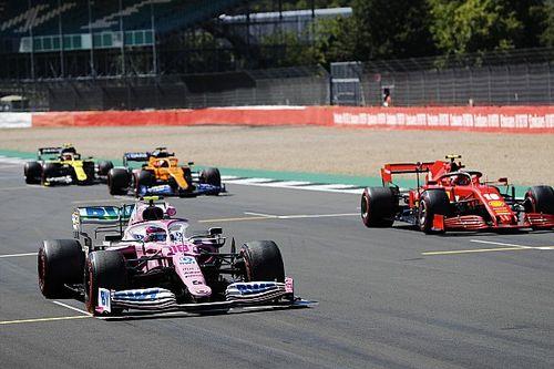 Ferrari, McLaren e Renault confirmam que vão apelar sobre decisão da FIA no caso Racing Point