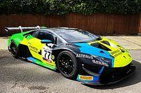 GT World: Barwell passa alla Pro-Am con la Lamborghini