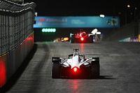 فورمولا إي: مرسيدس تكشف سبب حادثة مورتارا في التجارب الحرة لسباق الدرعية الثاني