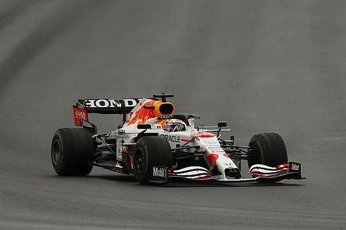 F1 2021, son güncellemeyle Verstappen'in güç puanını düşürdü