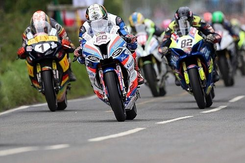 """Ulster Grand Prix organisers """"committed to resurrecting"""" event in 2022"""