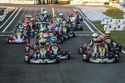 CBA e CNK fazem balanço positivo da 22ª Copa Brasil de Kart. Confira números e os 19 campeões