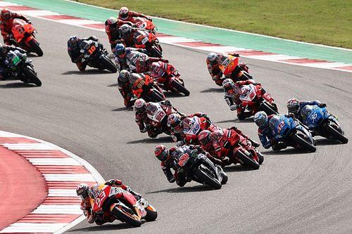 Itt a MotoGP előzetes 2022-es versenynaptára – minden idők leghosszabb szezonja jöhet!
