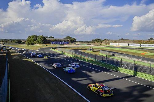 """La Carrera Cup Italia compie il """"reset"""" a Vallelunga"""