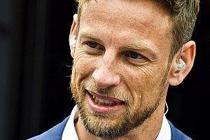 Jenson Button revient chez Williams